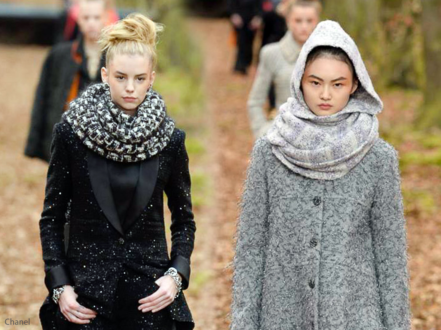 фото женские аксессуары мода осень 2018 2019